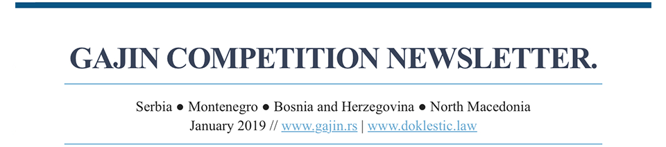 Dragan Gajin | Newsletter